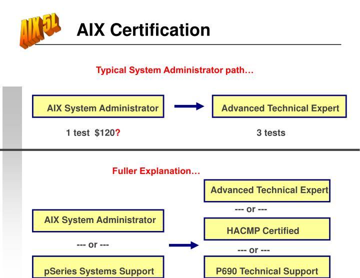 AIX 5L