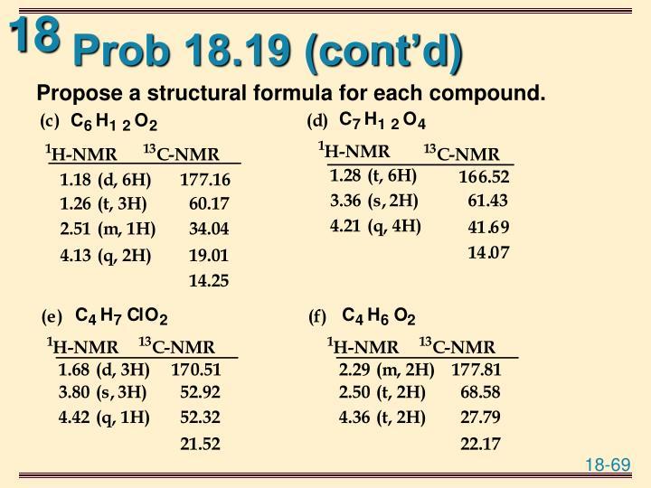Prob 18.19 (cont'd)
