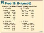 prob 18 19 cont d