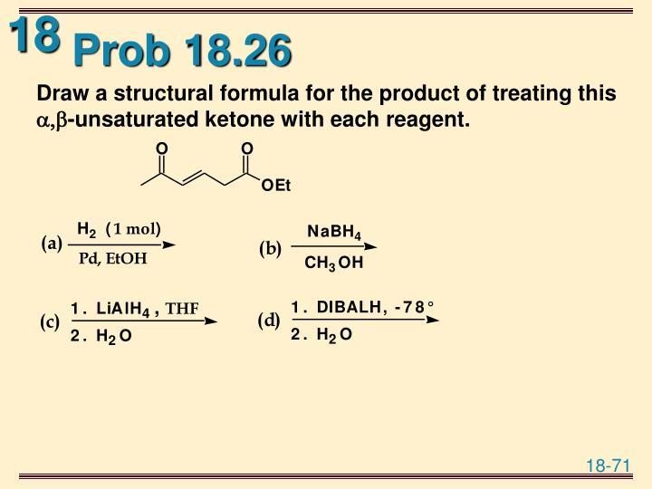 Prob 18.26