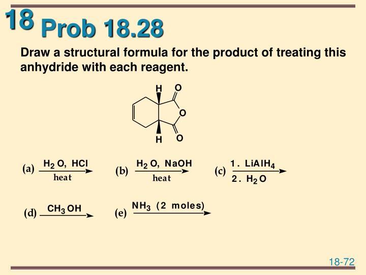 Prob 18.28