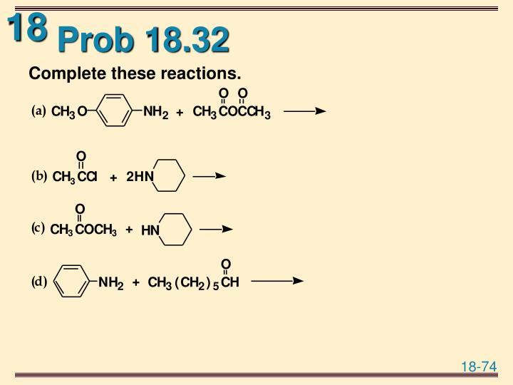 Prob 18.32