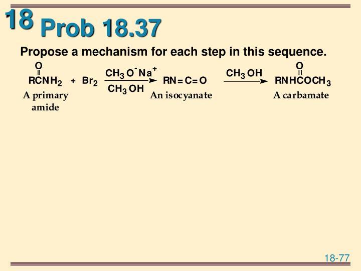 Prob 18.37