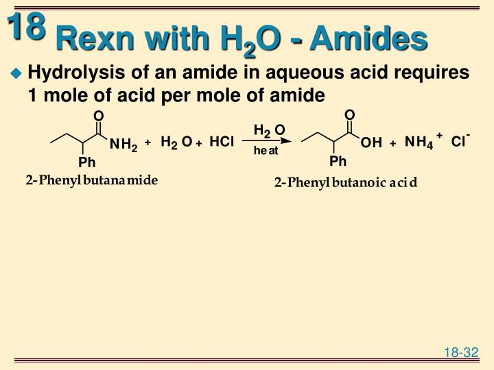 Rexn with H