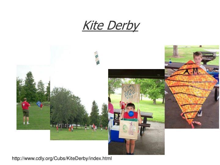 Kite Derby