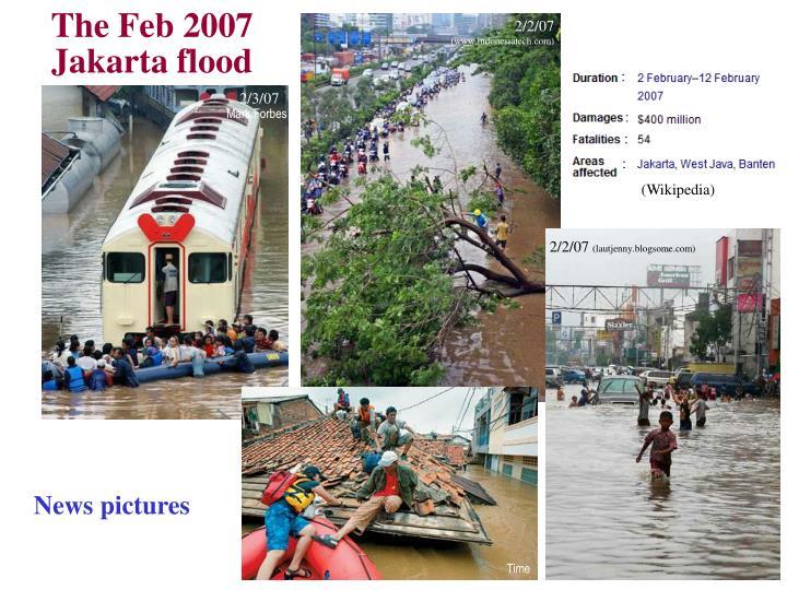 The Feb 2007