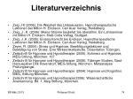 literaturverzeichnis3