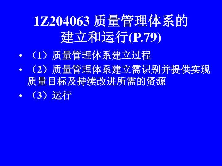 1Z204063