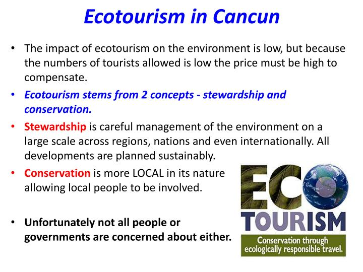 Ecotourism: Here's the Story on Sustainable Travel