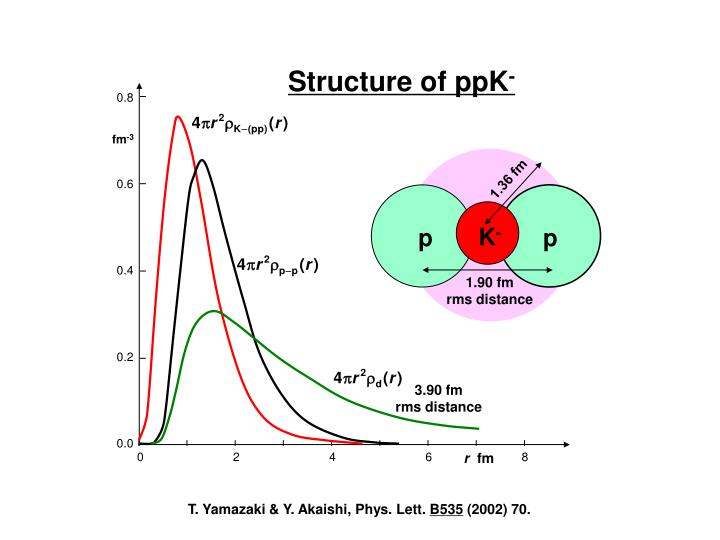 Structure of ppK