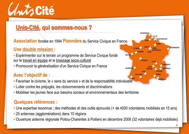 Unis-Cité
