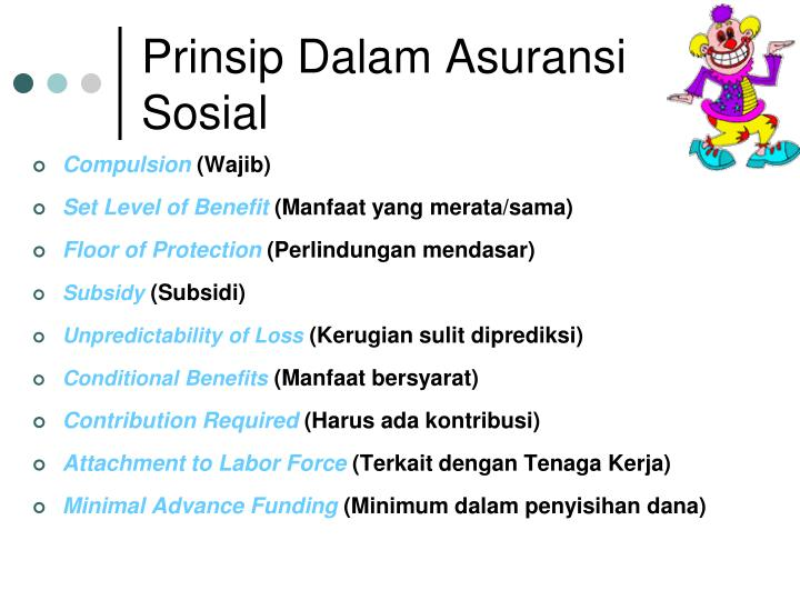 Image Result For Jenis Asuransi Sosial