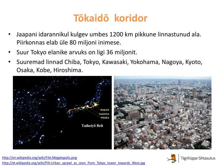 Tōkaidō