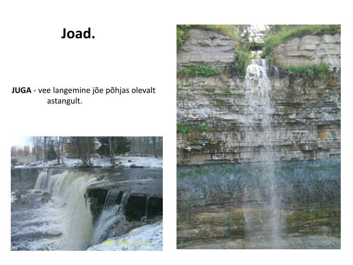 Joad.