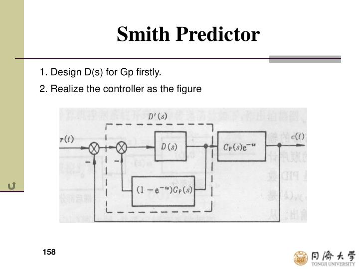 Smith Predictor