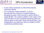gpu acceleration1