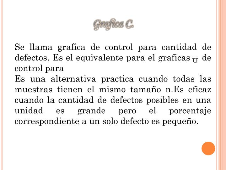 Grafica C.