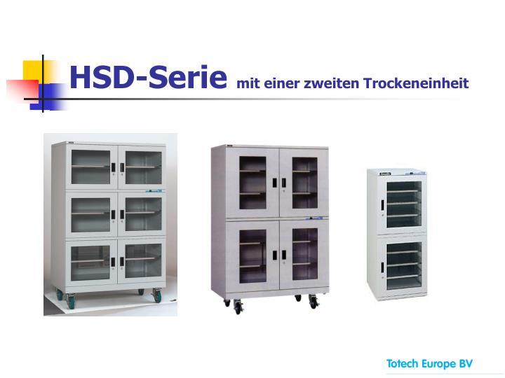 HSD-Serie