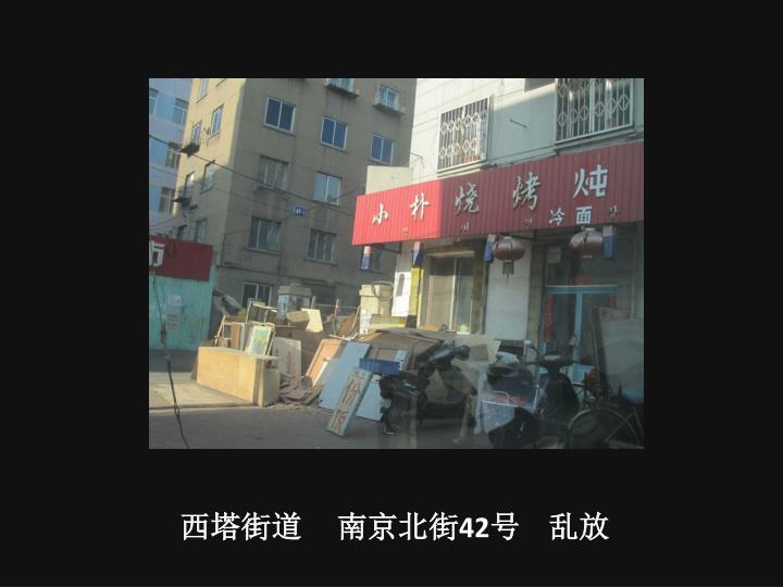 西塔街道     南京北街