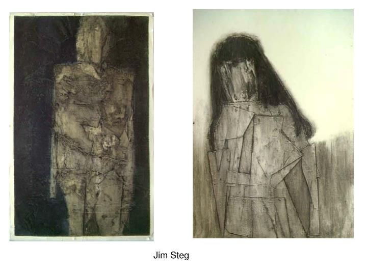 Jim Steg