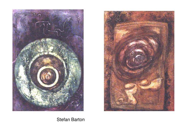 Stefan Barton