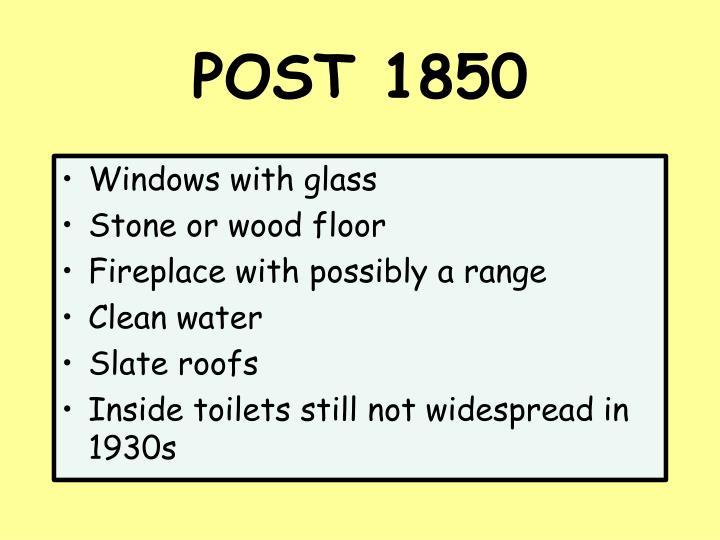 POST 1850