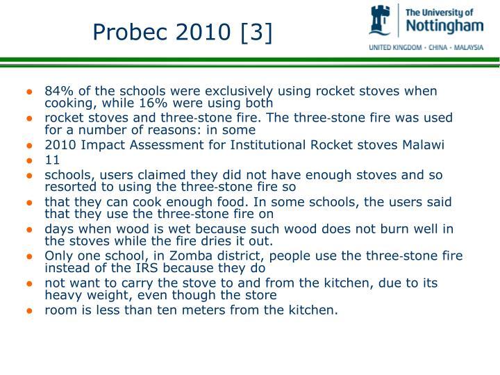 Probec 2010 [3]
