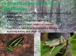 6 impact of eco tourism on biodiversity