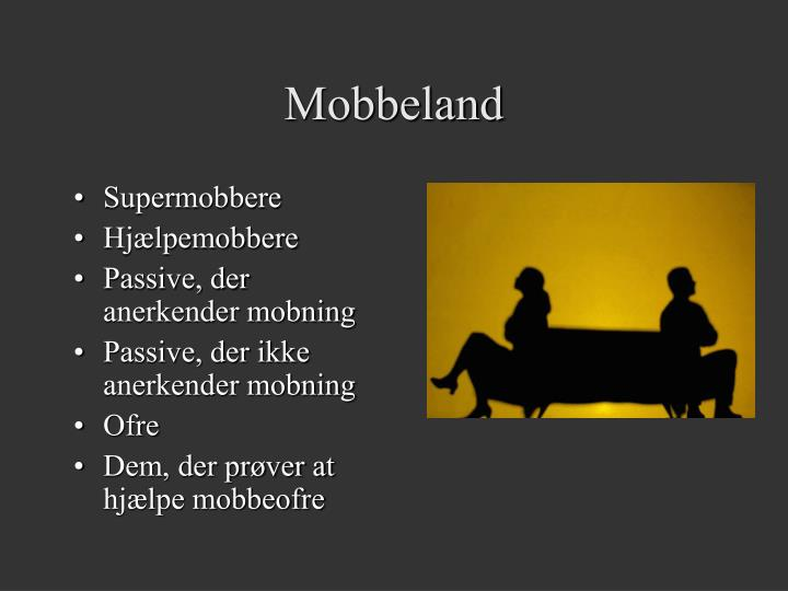 Mobbeland