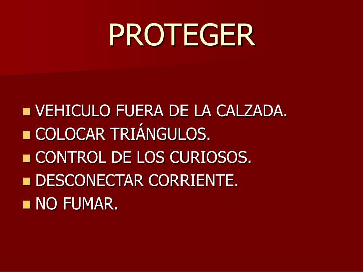 Proteger