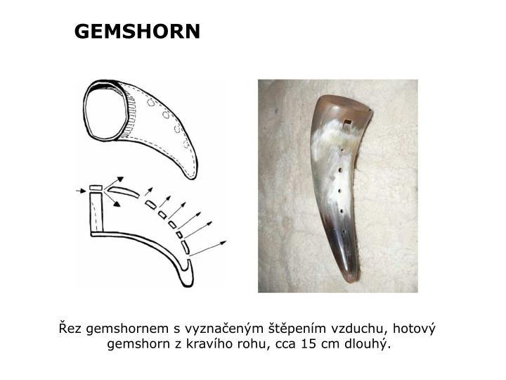 GEMSHORN