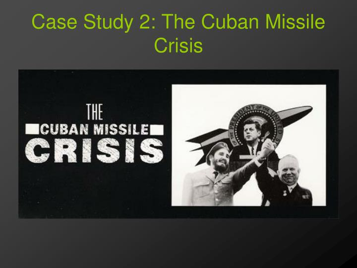 """a debate on the cuban missile crisis Missile crisis page 4 sept 1 – cuban-soviet treaty announced cuba to receive arms """"to resist the imperialist threats"""" sept 4 – president's news conference."""