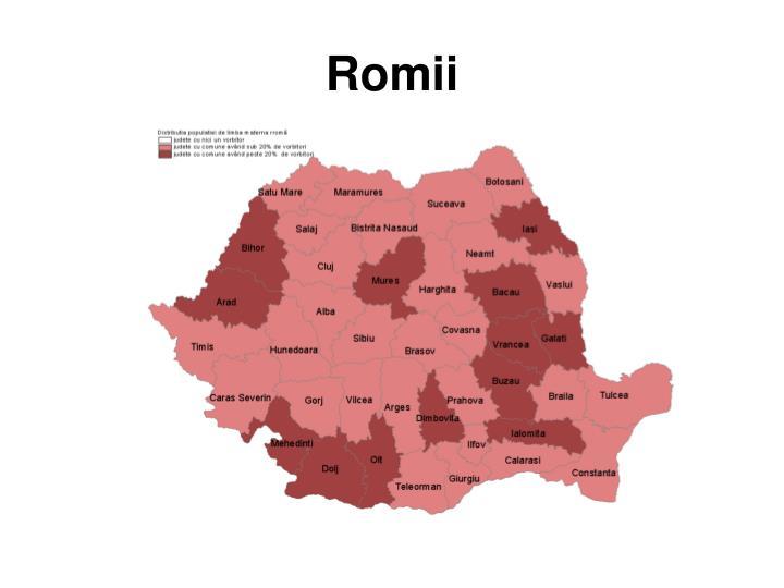 Romii