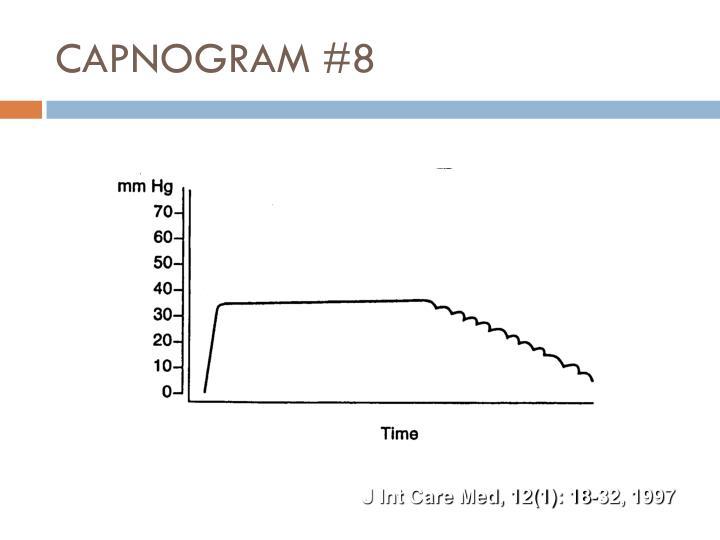 CAPNOGRAM #8