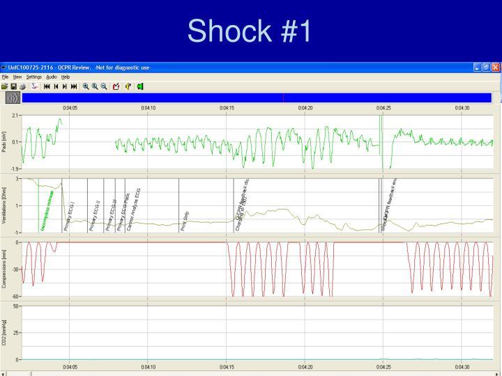 Shock #1