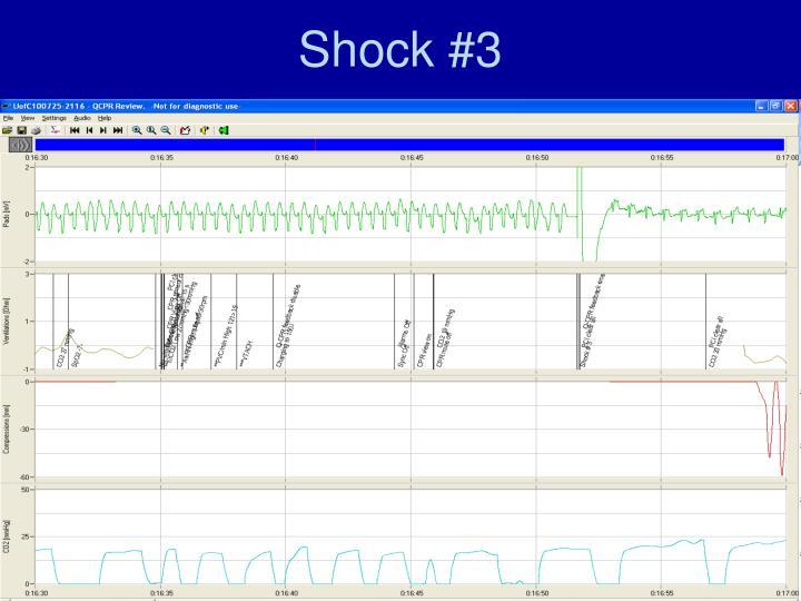 Shock #3