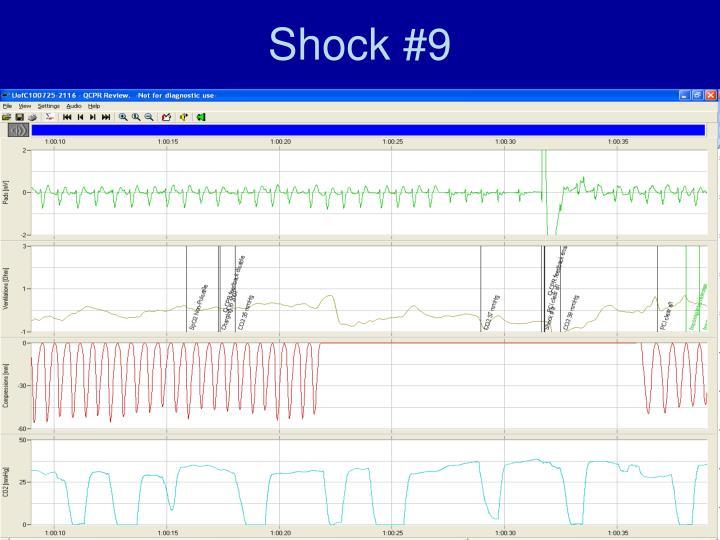 Shock #9