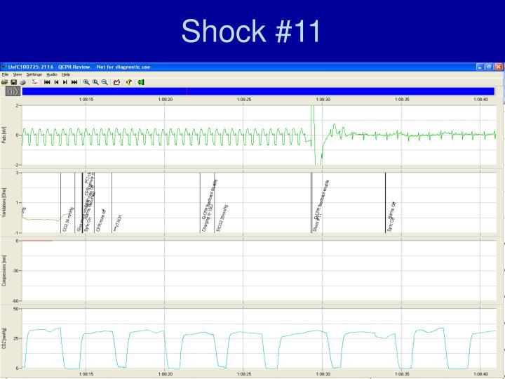 Shock #11