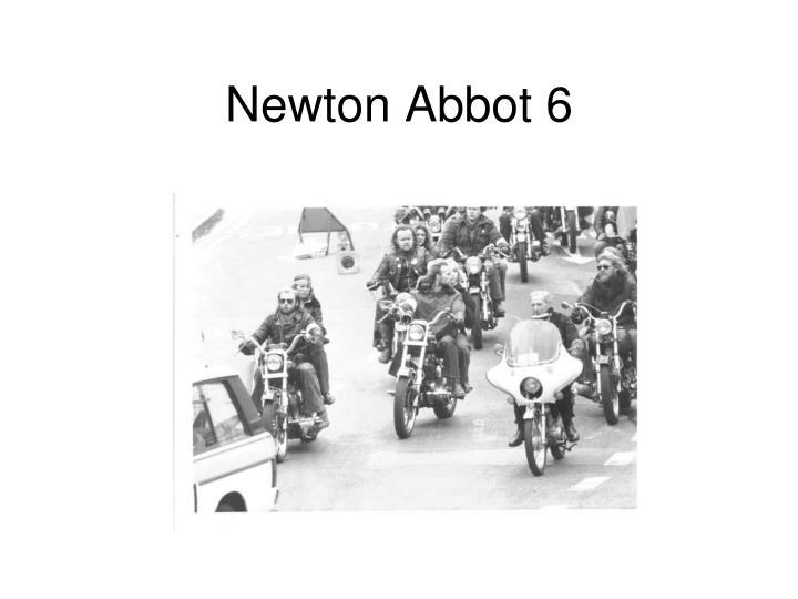 Newton Abbot 6