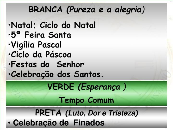 BRANCA