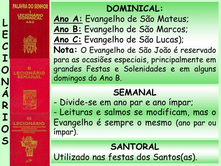 DOMINICAL:
