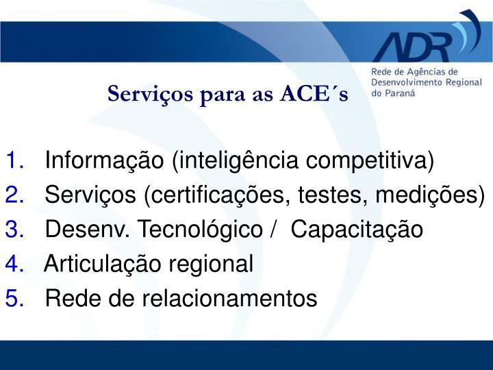 Informação (inteligência competitiva)