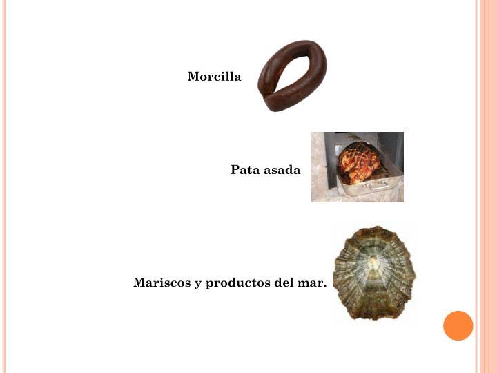 Morcilla