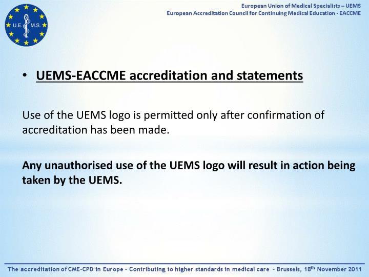 UEMS-