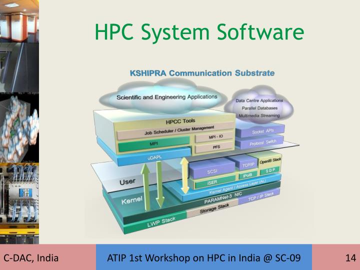HPC System Software
