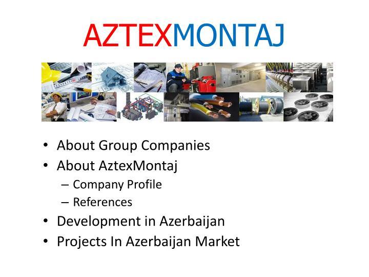 AZTEX