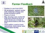farmer feedback4