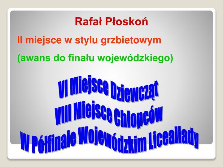 Rafał Płoskoń