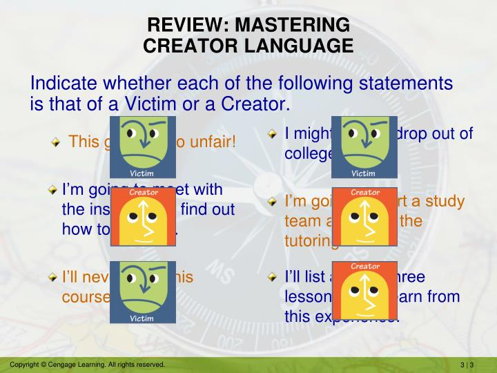 REVIEW: MASTERING