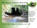 176 th avenue n branch white river